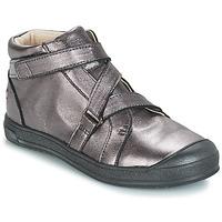 Sapatos Rapariga Botas baixas GBB NADEGE Madeira / Rosa