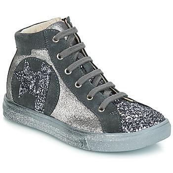 Sapatos Rapariga Botas baixas GBB MARTA Cinza