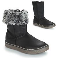 Sapatos Rapariga Botas GBB DUBROVNIK Cinza