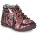 Sapatos Rapariga Botas baixas Catimini