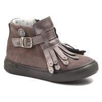 Sapatos Rapariga Botas baixas Catimini RUTABAGA Madeira / Rosa