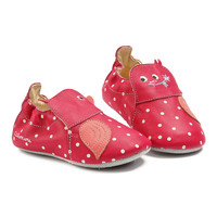 Sapatos Rapariga Chinelos Catimini RIPARTITE Rosa fúchia