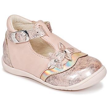 Sapatos Rapariga Sabrinas GBB SELVINA Rosa