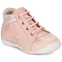 Sapatos Rapariga Botas baixas GBB SOPHIE Rosa