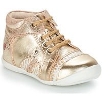 Sapatos Rapariga Botas baixas GBB STELLA Ouro