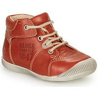 Sapatos Rapaz Botas baixas GBB SIMEON Ferrugem