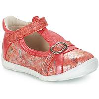 Sapatos Rapariga Sabrinas GBB SALOME Vermelho