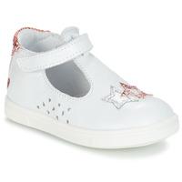 Sapatos Rapariga Sabrinas GBB SABRINA Branco