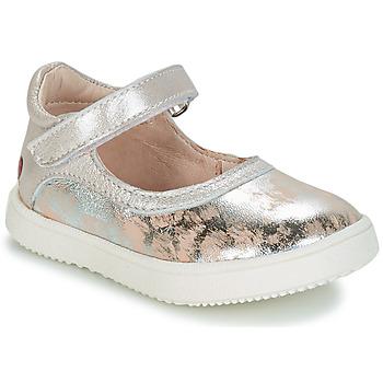 Sapatos Rapariga Botas baixas GBB SAKURA Ouro