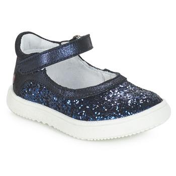 Sapatos Rapariga Sabrinas GBB SAKURA Azul / Marinho