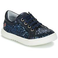 Sapatos Rapariga Sapatilhas GBB SAMANTHA Azul