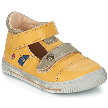 Sapatos Rapariga Sabrinas GBB STEVE Amarelo