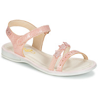 Sapatos Rapariga Sandálias GBB SWAN Rosa