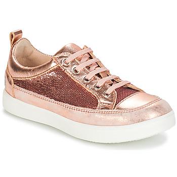 Sapatos Rapariga Sapatilhas GBB ISIDORA Rosa