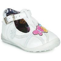 Sapatos Rapariga Sabrinas Catimini SOLEIL Branco