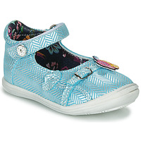Sapatos Rapariga Sabrinas Catimini SITELLE Azul - prateado
