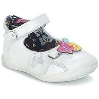 Sapatos Rapariga Sabrinas Catimini SITELLE Branco