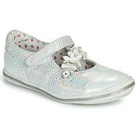 Sapatos Rapariga Sabrinas Catimini STROPHAIRE Prata