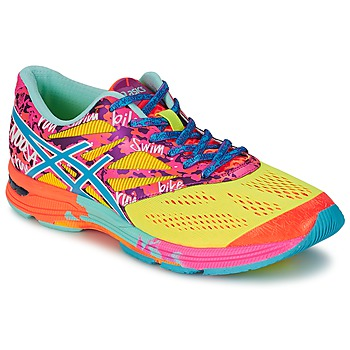Sapatos desportivos Asics GEL-NOOSA TRI 10 Multicolor 350x350