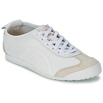 Sapatos Sapatilhas Onitsuka Tiger MEXICO 66 Branco