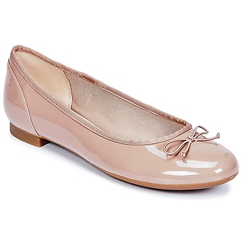 Sapatos Mulher Sabrinas Clarks COUTURE BLOOM Cru
