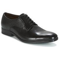 Sapatos Homem Sapatos Clarks GILMORE LACE Preto