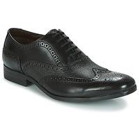 Sapatos Homem Richelieu Clarks GILMORE LIMIT Preto