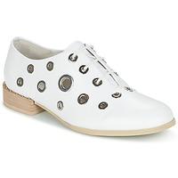 Sapatos Mulher Sapatos Café Noir IVET Branco