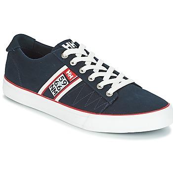 Sapatos Homem Sapatilhas Helly Hansen SALT FLAG F-1 Azul