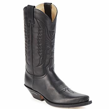 Botas Sendra boots FLOYD Preto 350x350