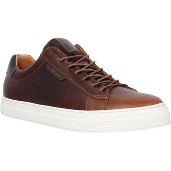Sapatos Homem Sapatilhas Schmoove 98555 Castanho
