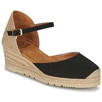 Sapatos Mulher Sandálias Unisa CISCA Preto