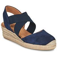 Sapatos Mulher Sandálias Unisa CELE Marinho