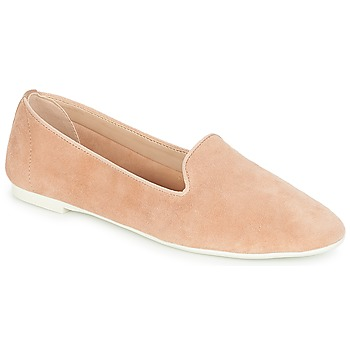 Sapatos Mulher Mocassins Buffalo YOYOLO Rosa