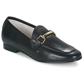 Sapatos Mulher Mocassins Jonak SEMPRE Preto