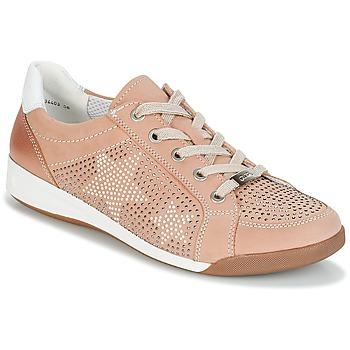 Sapatos Mulher Sapatilhas Ara ROM Rosa