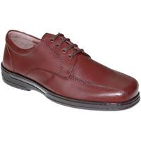 Sapatos Homem Sapatos Primocx Cabos de sapato especiais para diabéticos muito confortáveis  em marrón