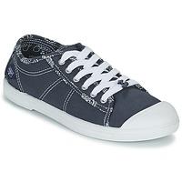Sapatos Mulher Sapatilhas Le Temps des Cerises BASIC 02 Azul