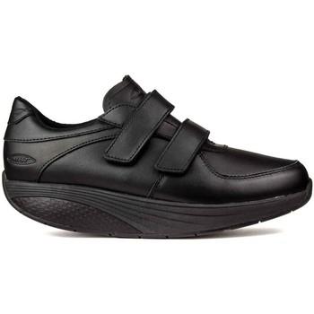 Sapatos Rapaz Sapatilhas Mbt SHOES MEPHISTO MOBILS PATRIZIA UNISEX preto