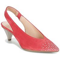 Sapatos Mulher Sandálias Hispanitas MALTA-5K Coral