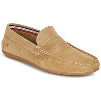 Sapatos Homem Mocassins Casual Attitude IMOPO Bege