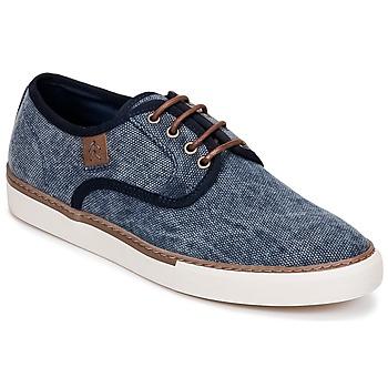 Sapatos Homem Sapatilhas Casual Attitude IOOUTE Azul