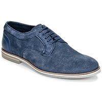 Sapatos Homem Sapatos Casual Attitude IQERQE Azul