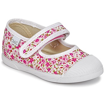 Sapatos Rapariga Sapatilhas Citrouille et Compagnie APSUT Rosa