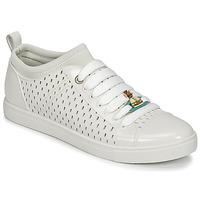 Sapatos Homem Sapatilhas Vivienne Westwood SNEAKER ORB Branco