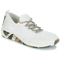 Sapatos Mulher Sapatilhas Diesel S-BKY Branco