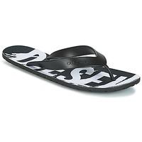 Sapatos Homem Chinelos Diesel SPLISH Preto