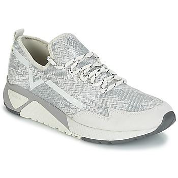 Sapatos Homem Sapatilhas Diesel S-KBY Branco