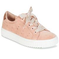 Sapatos Rapariga Sapatilhas Acebo's RAME Rosa