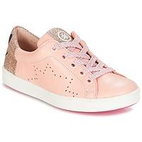 Sapatos Rapariga Sapatilhas Acebo's VEMULTIT Rosa